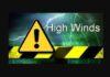 Winds Alert Sri Lanka