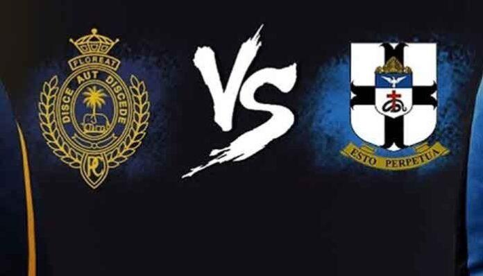 Royal-Thomian Big Match Battle of the Blues