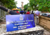 Sri Lanka Navy supports COVID19 vaccination drive