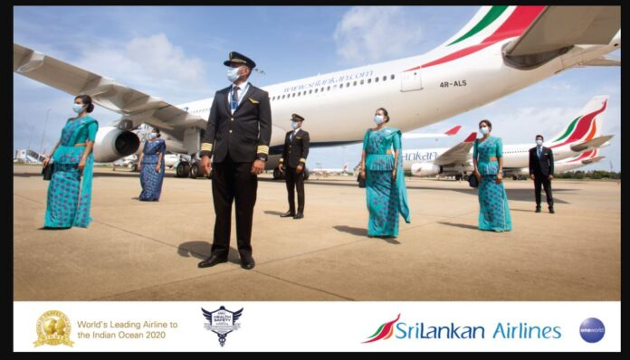 Clarification from SriLankan Airlines over Social Media posts