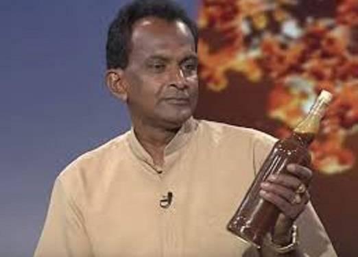 Dhammika Paniya saga end & Tonic is no more