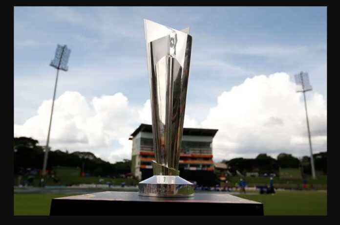 Sri Lanka to play with Namibia as ICC Men's T20 World Cup 2021 schedule announced