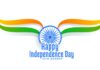 Celebration of 75th Independence Day of India on 15 August