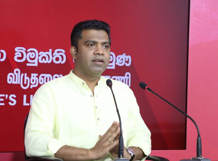 Dr Nalinda Jayathissa