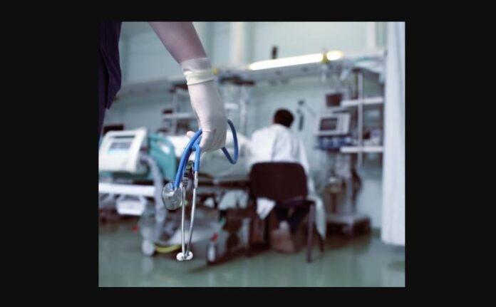Sri Lanka has lost doctor due to COVID