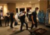 South African National Cricket team arrived in Sri Lanka