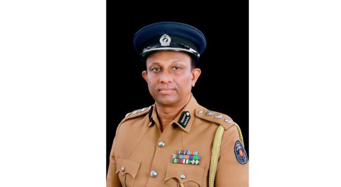 SSP Nihal Thalduwa appointed as new Police spokesman in Sri Lanka