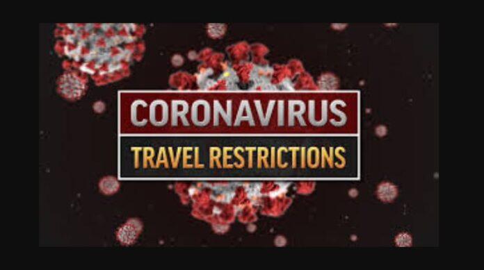Travel Restrictions News Sri Lanka