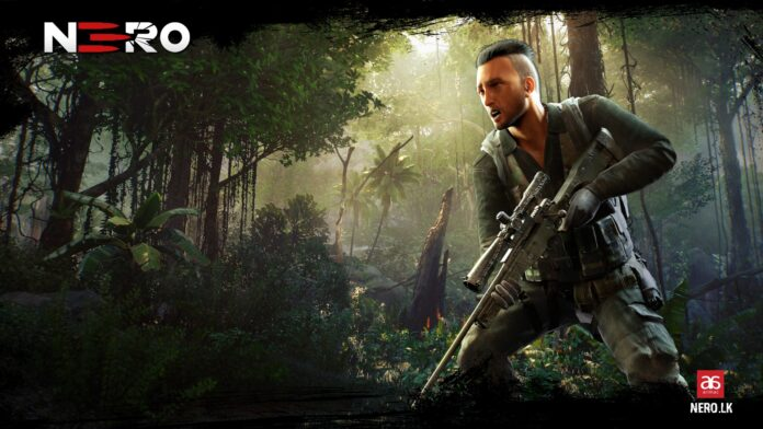 A Computer Game 'Nero' has been released