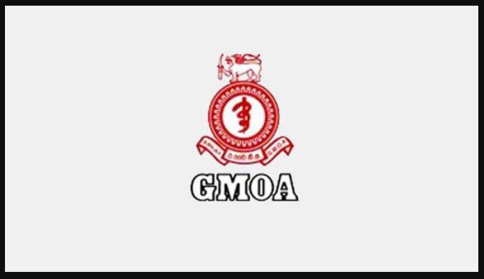 Doctors' Union GMOA Sri Lanka