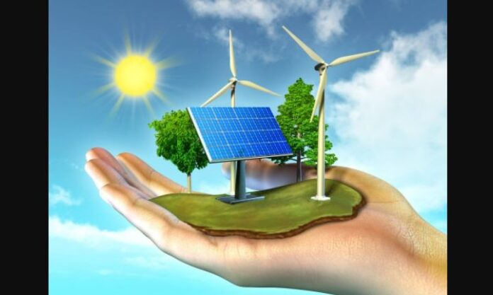 Promoting sustainable energy solutions essential to ensure health of the planet - President