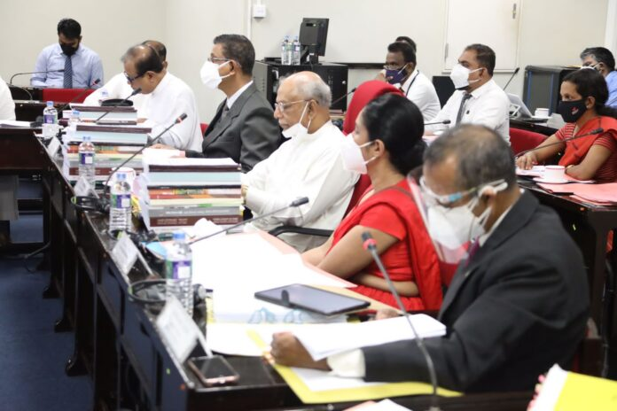 New national policy for education is being formulated Sri Lanka Education Minister