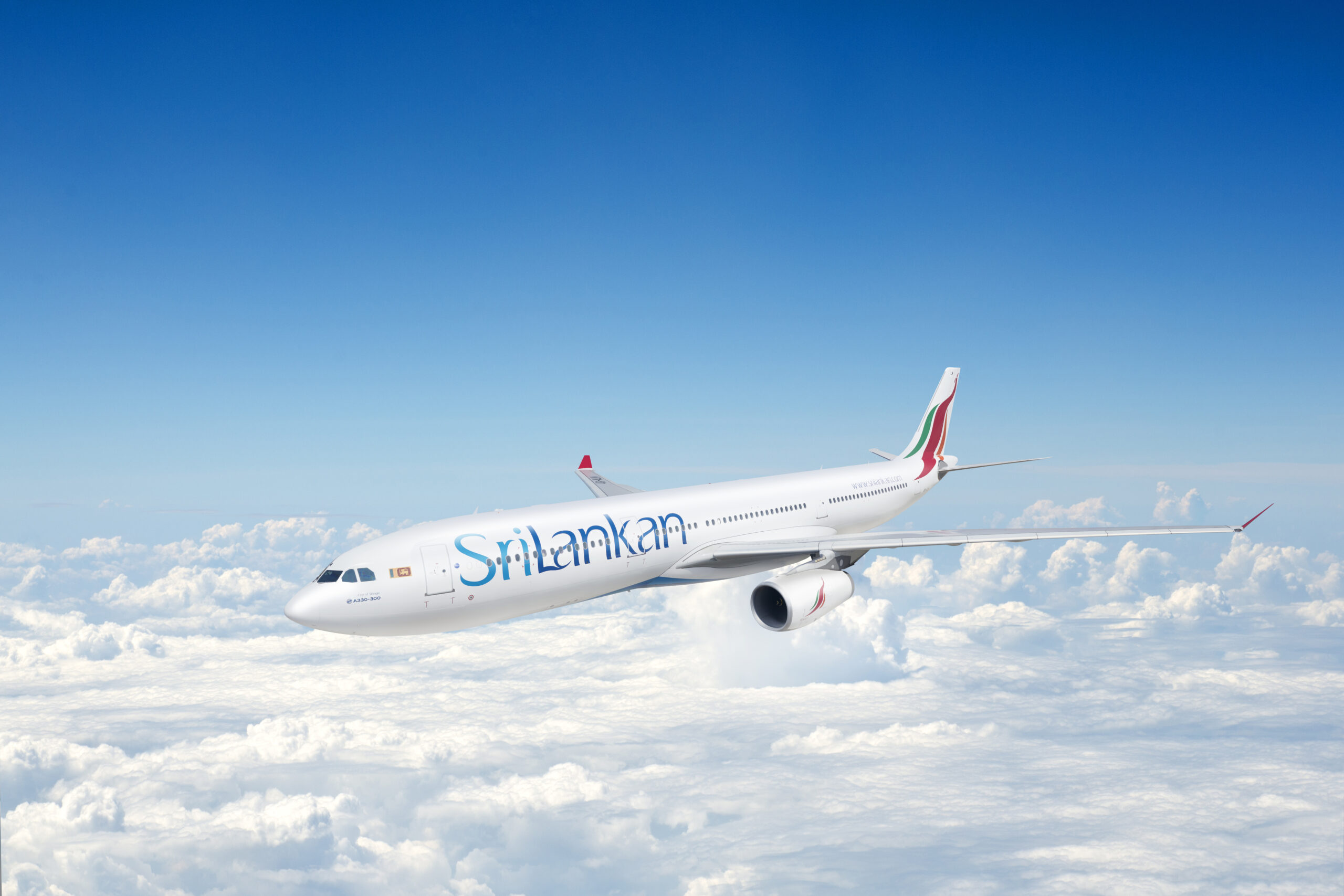 SriLankan Airlines commences trial of IATA Travel Pass on selected sectors