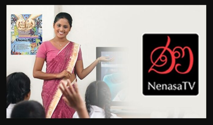 Nenasa TV launches two new channels for students