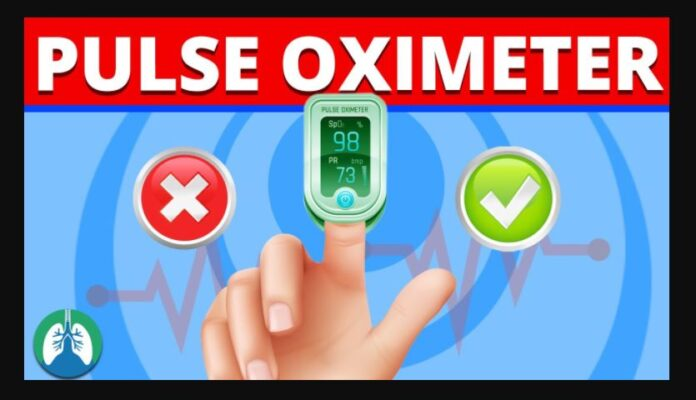 Government set max price of Rs. 3000 for Oximeter