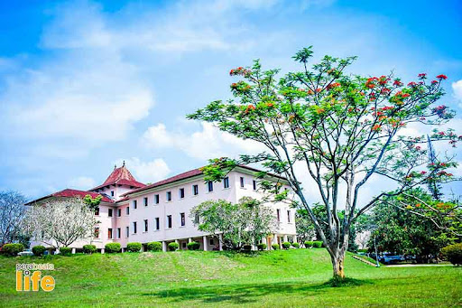 University of Peradeniya has been ranked among the top 500 universities