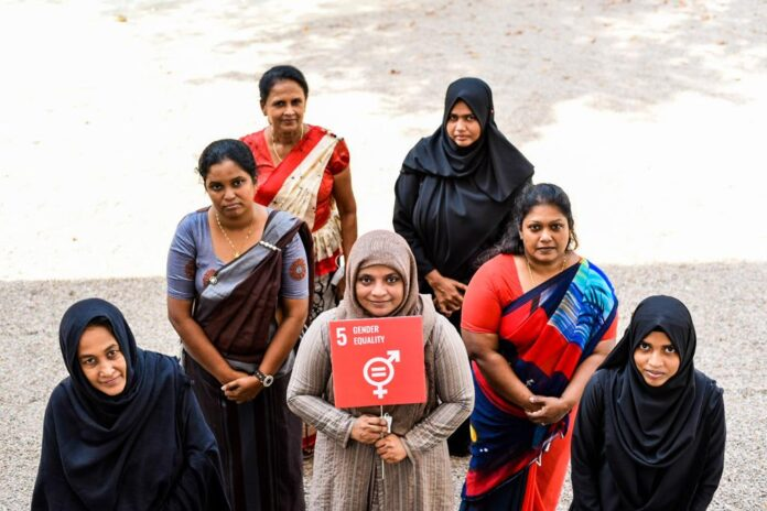 UN Women helping to boost the role of Sri Lanka's women in solving waste management problems