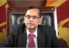 Statement by Prof. G.L. Peiris Foreign Minister of Sri Lanka