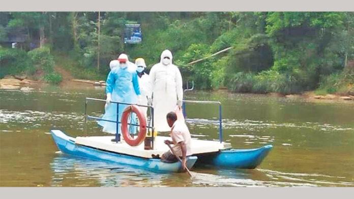 Sri Lanka vaccinates 50% of total population