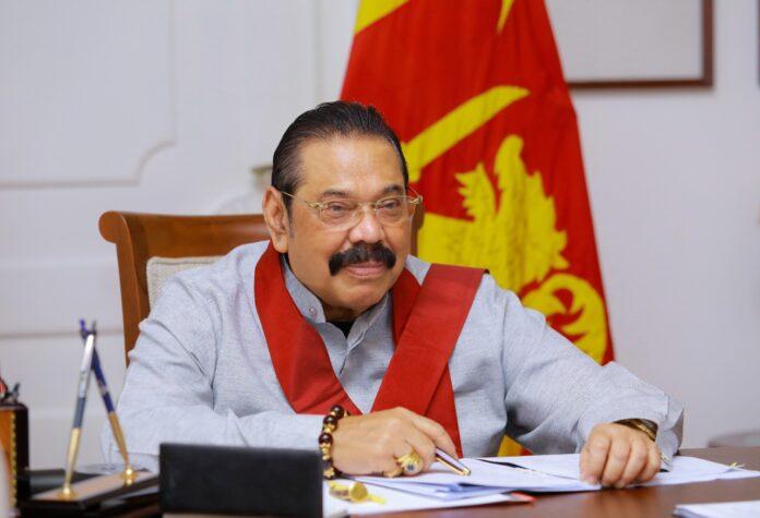 Prime Minister Mahinda Rajapaksa orders immediate release of essential food items blocked at the port