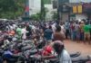 Queuing up customers to buy liquor will create another cluster - AMS