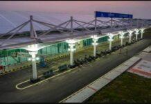 Kushinagar Airport to be Inaugurated by PM Modi Inaugural International Flight From Sri Lanka