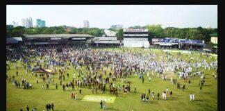 Battle of the Blues Royal Thomian Big Match Cricket News