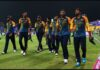 Sri Lanka Vs Netherlands T20 World Cup match October 22
