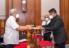 Jeevan Thiagarajah appointed as the Governor of Northern Province