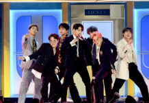 K-pop mega group BTS signed a new deal with Universal Music Group