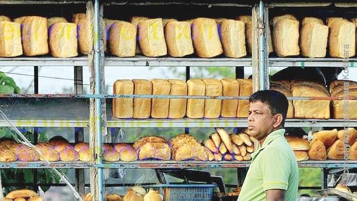 Bread and bakery products price to increase in Sri Lanka